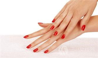 女人涂指甲油的坏处有哪些,女人常涂指甲油有哪些危害