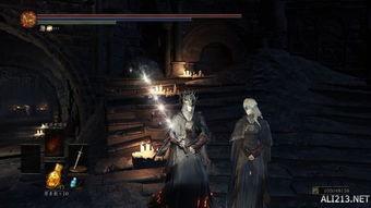 黑暗之魂3套装整理汇总及获得方法 18 黑暗之魂3攻略秘籍