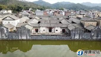 藏仙楼-古村落是历史文化遗存的特有形式之一,是承载着历史变迁的建筑文化...