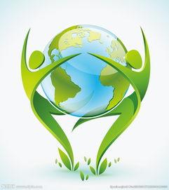 环保地球设计图片