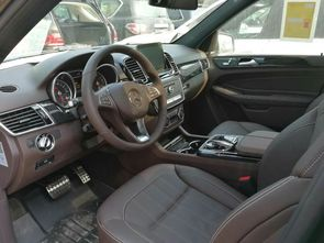 平行进口2017款奔驰GLE400美规版价格全国上牌