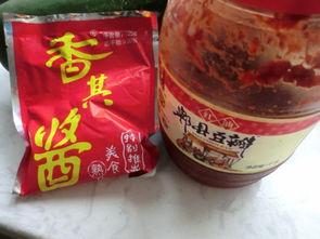 香其酱-酱泥鳅的做法 菜谱