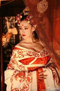 丽艳的见证05-近日,一组神还原的武媚娘COS照在网络走红.照片中的