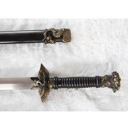 宝剑 龙泉刀剑缘 必途 b2b.cn -宝剑