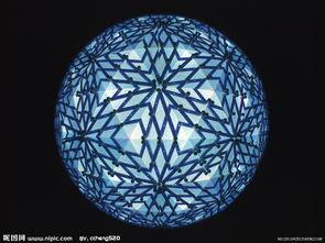 球形装饰图案图片
