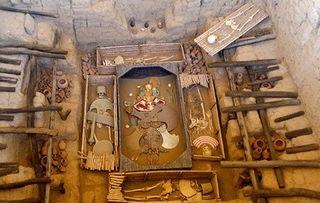 古陵手记-所有与神秘古墓探险寻宝有关的电影无一例外都会受到观众的追捧,...