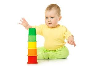 一岁半宝宝发育标准