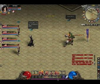 拥有两大特色:灵镜和宝阵,通过击碎不同的灵镜镜面,玩家将获得不...