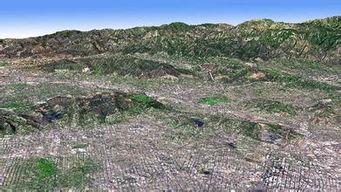 碎寰宇-曲阜测绘,山东环宇测绘公司,植被测绘