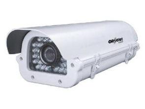 监控摄像机前端设备的安装要求