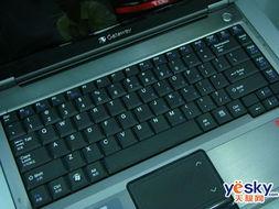 M),ATI RC415芯片组,1GB DDR2内存,搭配120G硬盘,DVD刻录光...