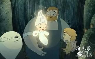 一条故事线索是救赎.为了生下女儿,母亲布罗娜离开了人世.这个原...