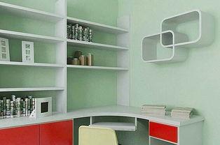 架分类二   倒墙式   衣柜   是选择房里的某一面墙,贴墙布置,占用空间...