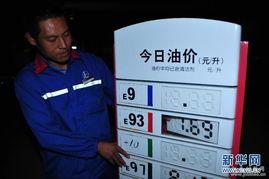 零号变革-国家发展和改革委员会29日决定将汽、柴油价格每吨分别降低245元...
