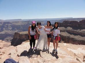 美利坚合众国之旅4 科罗拉多大峡谷