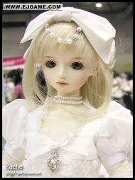 大量精美SD娃娃