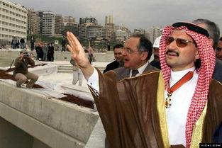 沙特王子令人目瞪口呆的奢侈生活,沙特王子长的最帅的是谁
