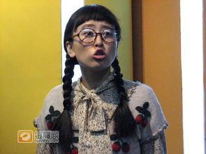 """exo之劳资是个女流氓-剧中表现极为夸张   最""""无敌""""的无敌:裴娜   如果说安茜是底子好扮..."""