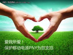 我们的爱情由我守护-爱我所爱 保护移动电源PNY为您支招