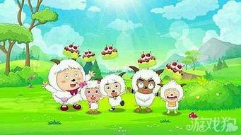 喜羊羊快跑纸尿裤达人胖羊羊玩法攻略