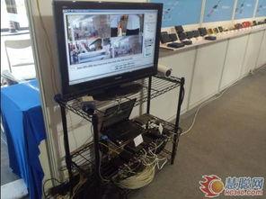 群安电子 网络数据一线通电缆网络适配器
