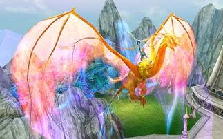 最神圣的地方-龙冢,传言龙冢是所有巨龙最终的归宿.百年时间过去...
