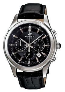 卡西欧edifice价格多少 2000元内的卡西欧edifice腕表诠释速度与激情
