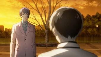 ...Re 第十集 白发金木出现,这是他最后一次露面