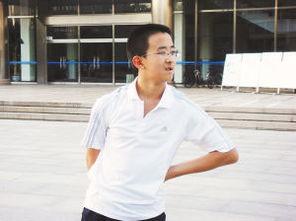 张炘炀-神童10岁上大学13岁读研 父亲甘愿陪读三年