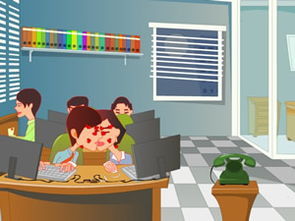 办公室偷偷亲嘴游戏 办公室偷偷亲嘴游戏下载 办公室偷偷亲嘴电脑版