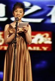 凤凰卫视十周年大庆 美丽女主播轮番上阵