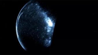 》与《2001太空漫游》中的星门场景作比,王壬