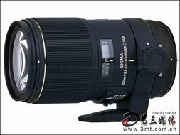 适马镜头 适马推新一代,150mm F2.8微距防抖镜头 第三媒体镜头 Lens