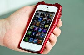 mo.com/list/3_1_1.html来源手机中国)   钢铁侠附身iPhone 5