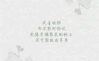...暗恋的带字图片伤感心痛 用余生写一首长诗
