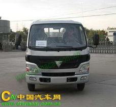 挛e]v榛b {-BJ5039V3BD3-E型奥铃牌厢式运输车图片3