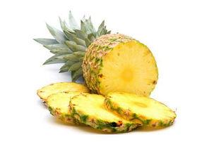 凤梨和菠萝的区别是什么 营养和食疗价值有哪些