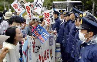 判决该士兵赔偿6500万日元(约合人民币406万),但根据日美间