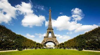 法国有什么著名建筑