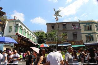 厦门旅游风景图片