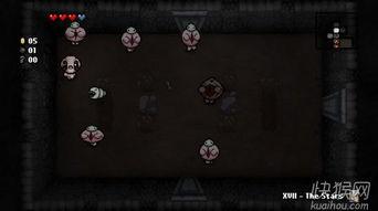以撒的结合重生游戏下载 红软单机游戏
