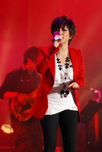 ...惠妹近千万代言可乐 演唱广告歌曲并拍摄MV