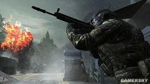 无息命空-外媒刚刚公布了《使命召唤9:黑色行动2》的最新游戏截图,其中就包...
