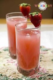 佬   027eat.com温馨提示】   1.可以在榨汁时加入少许   冰糖   提升甜度 ...