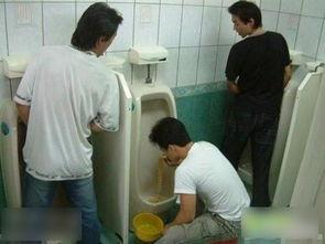 ...(女性则更长).全世界有25亿人无厕所可用,约11亿人随地大小便...