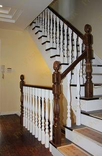 上海别墅楼梯款式_室内实木楼梯样式_品家楼梯设计-别墅楼梯报价 厂家