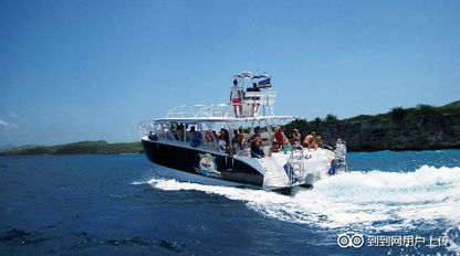 ...ca Bay Boat Trips(威廉斯塔德)-库拉索户外活动 TripAdvisor