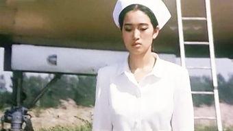 ...盘点之 白衣女护士 天使美娇娘
