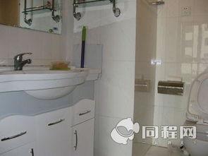 威海国际 海水浴场 好旺角家庭旅馆价格 地址