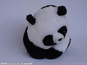 如何画超可爱的熊猫棒棒糖